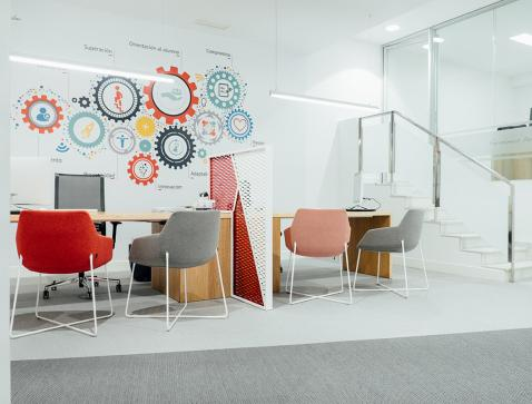 How to Improve Easily the Interior Design of your Office